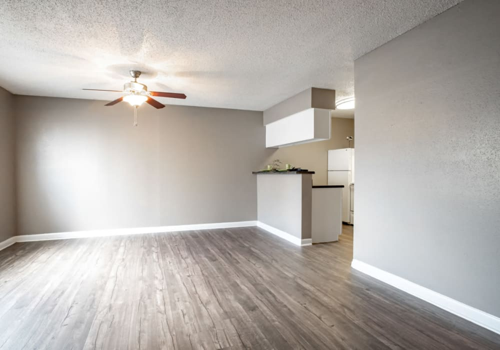 Our Apartments in College Station, Texas offer a Living Room