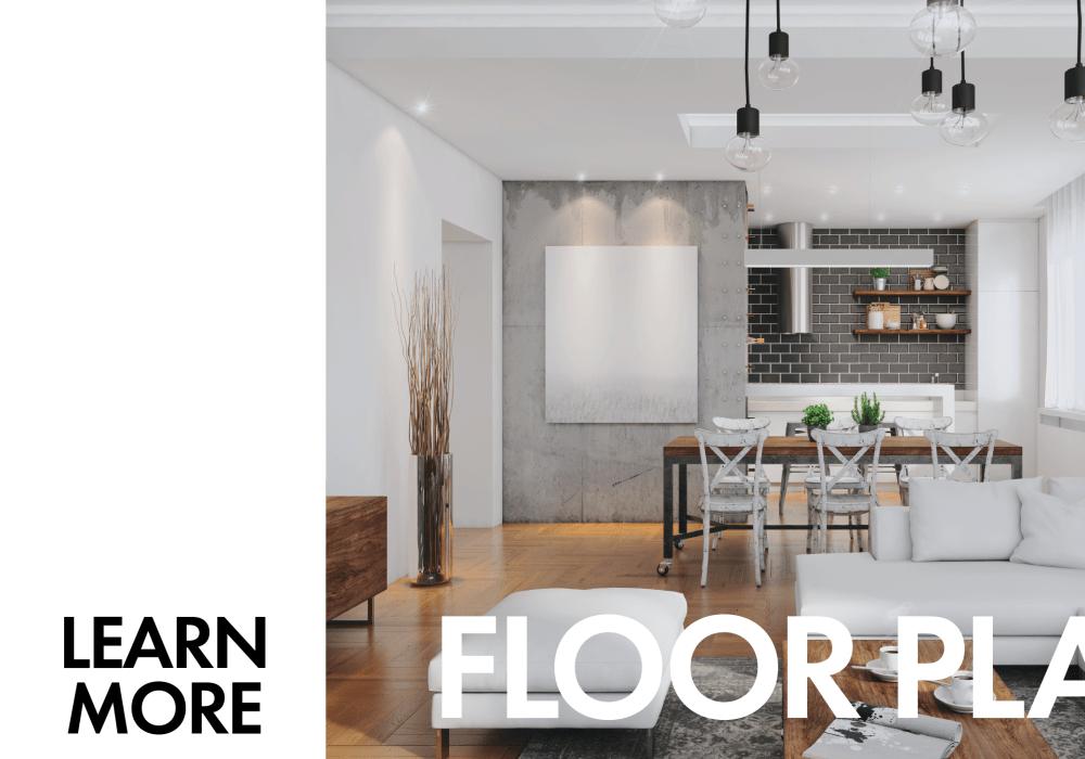 Learn more about the floor plans Park Hacienda Apartments in Pleasanton, California