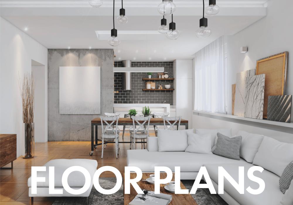 View the floor plans at Park Hacienda Apartments in Pleasanton, California