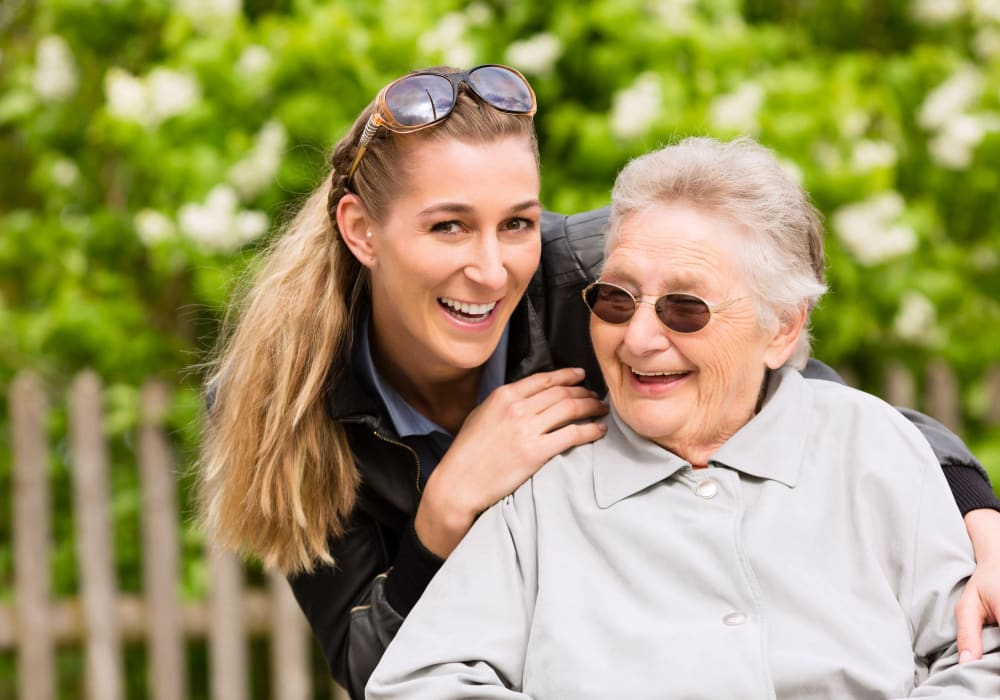 Memory-care at The Village of Southampton in Houston, Texas