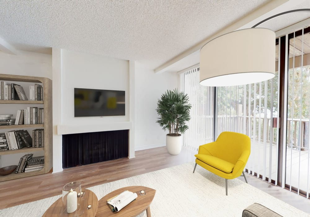 View a virtual tour of our Helm 2 bedroom homes at Mariners Village in Marina del Rey, California