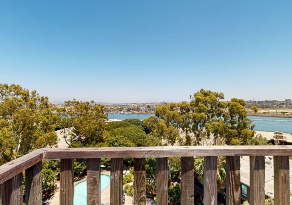 Take a virtual tour of our observatory at Mariners Village in Marina del Rey, California