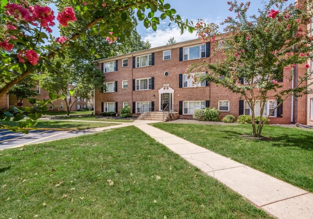 Apartments in Manassas, VA