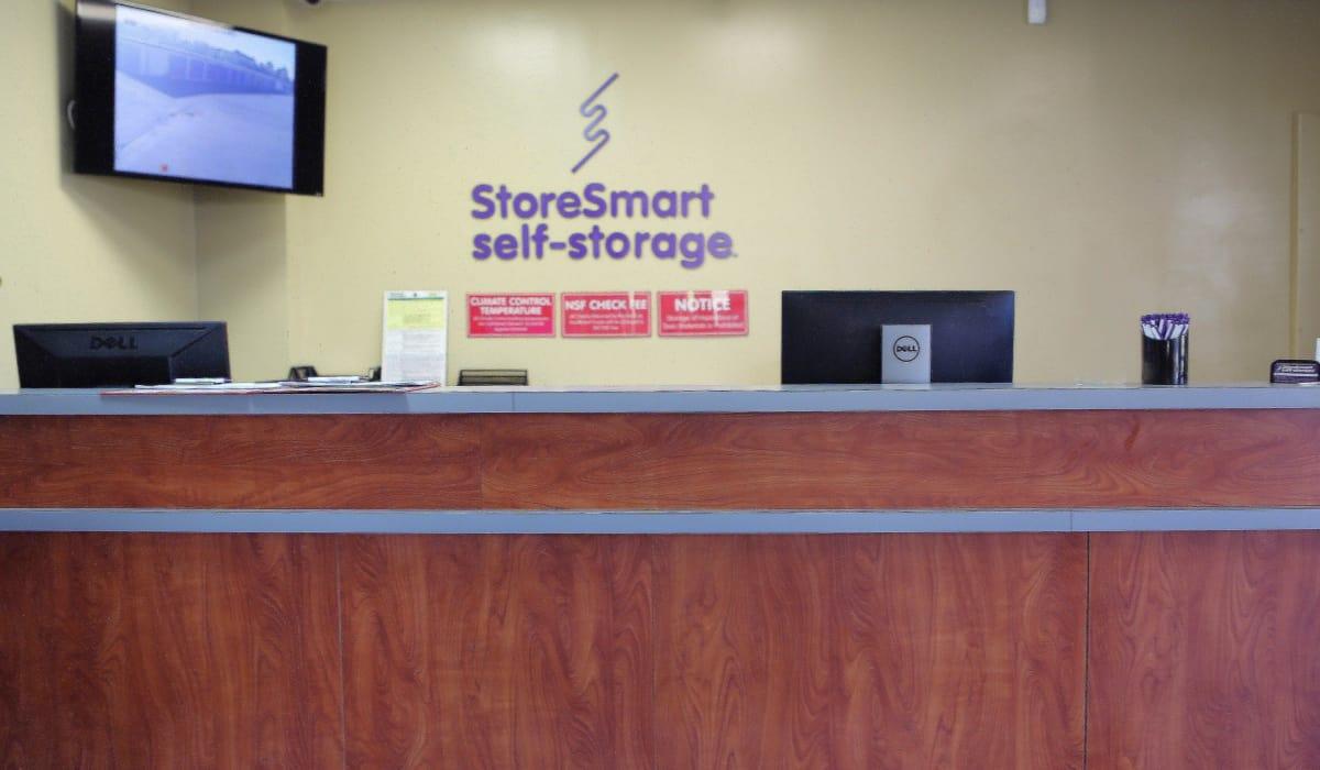 Storage Units West Conway Ar Near I 40 Storesmart Self