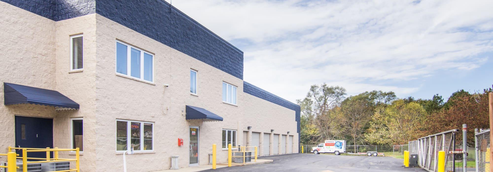 Prime Storage in West Chicago, IL