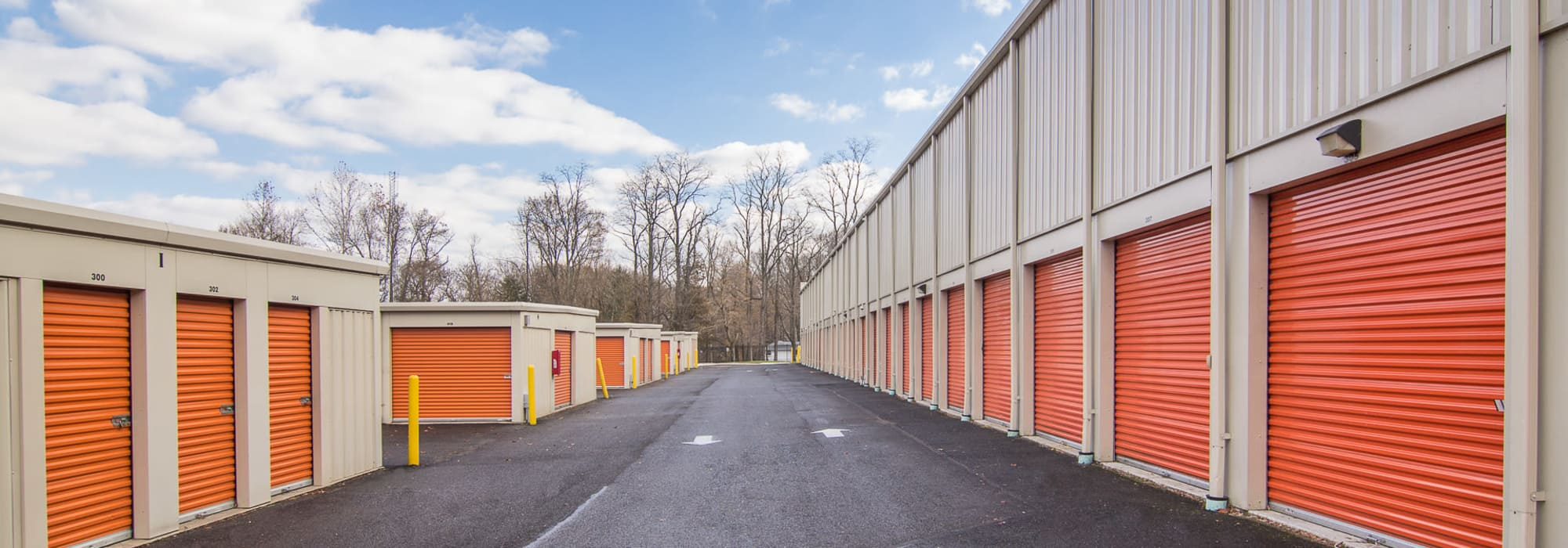 Prime Storage in Bordentown, NJ