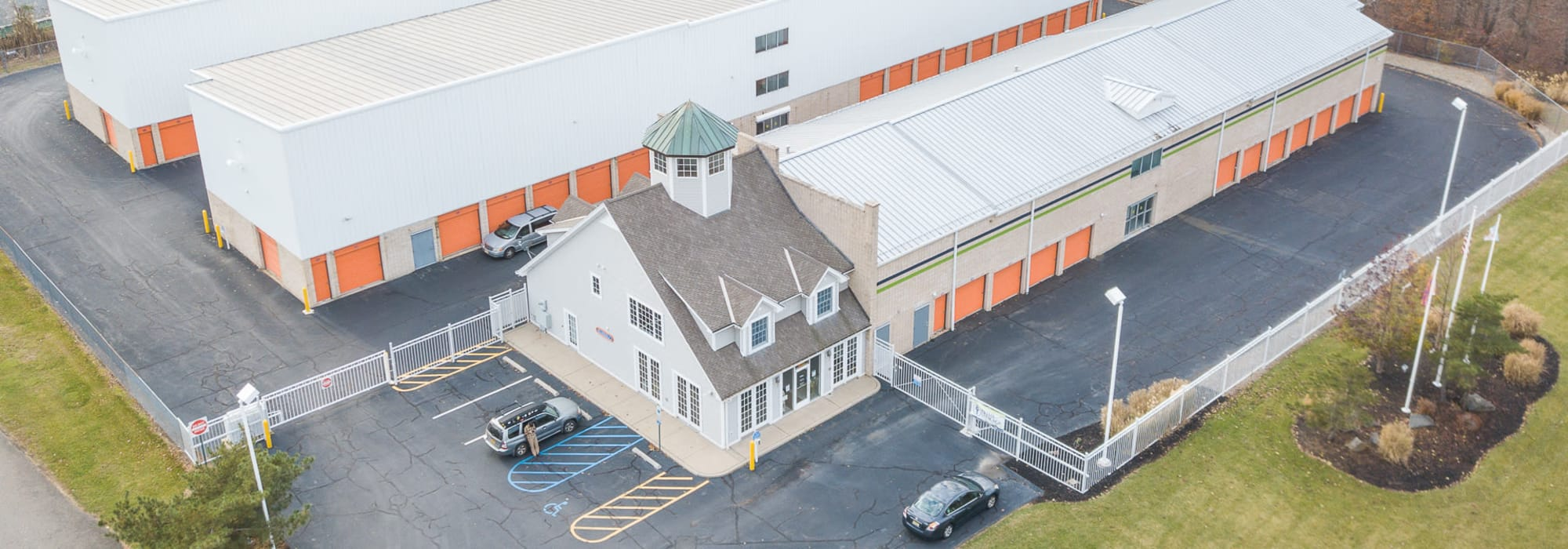 Prime Storage in North Brunswick Township, NJ