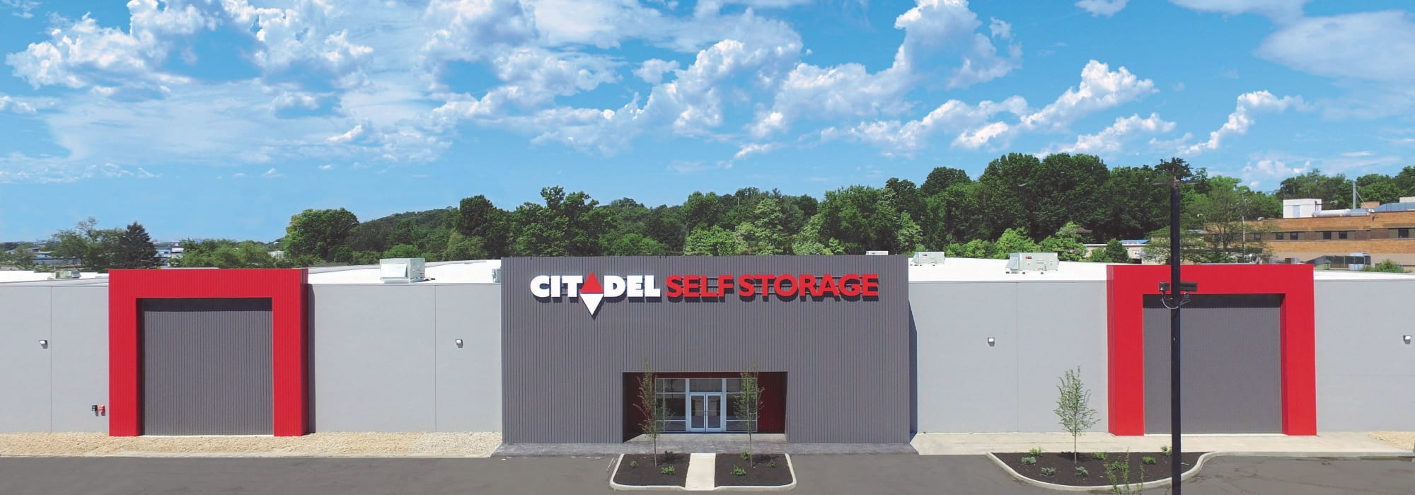 Self storage in Cincinnati OH