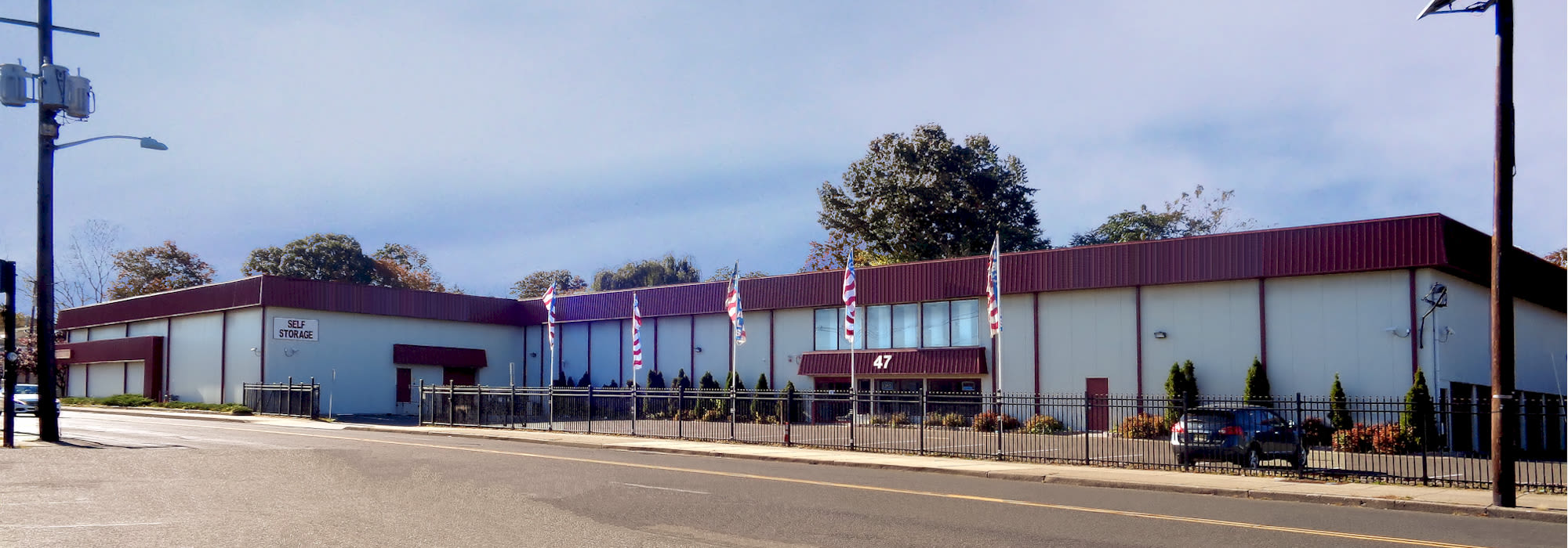 Prime Storage in Clifton, New Jersey