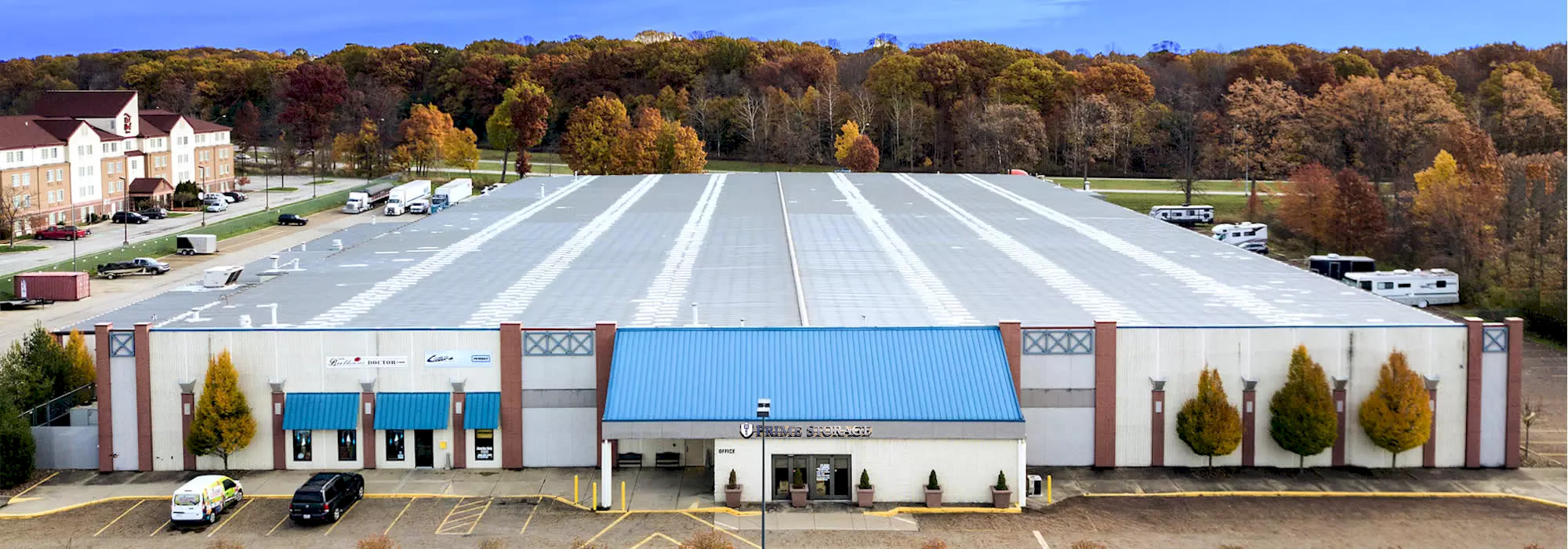Prime Storage in Boardman, OH