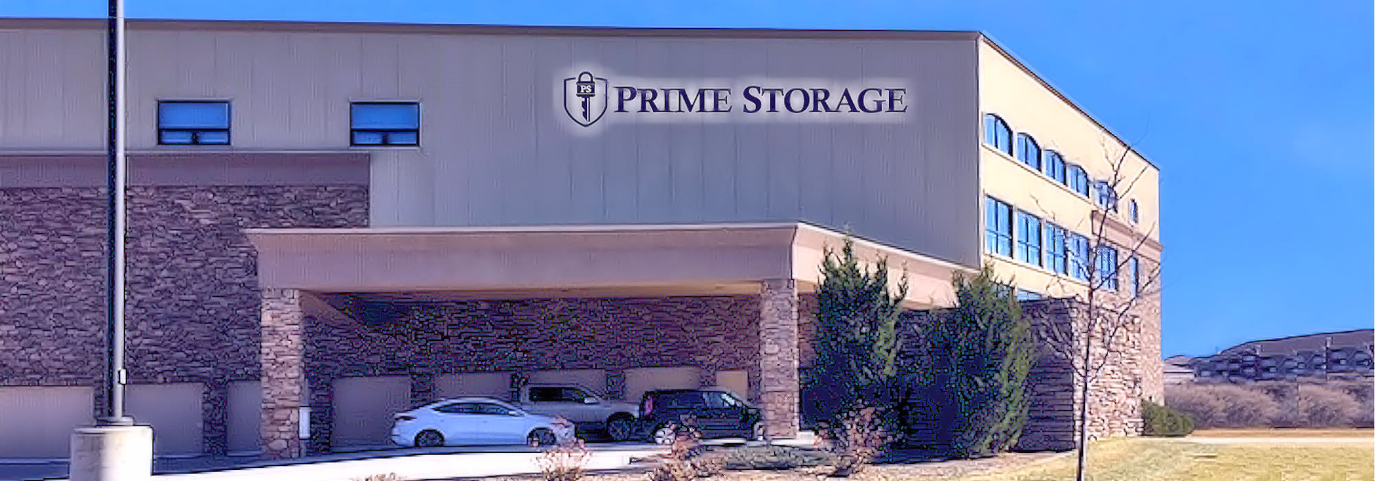 Prime Storage in Colorado Springs, Colorado