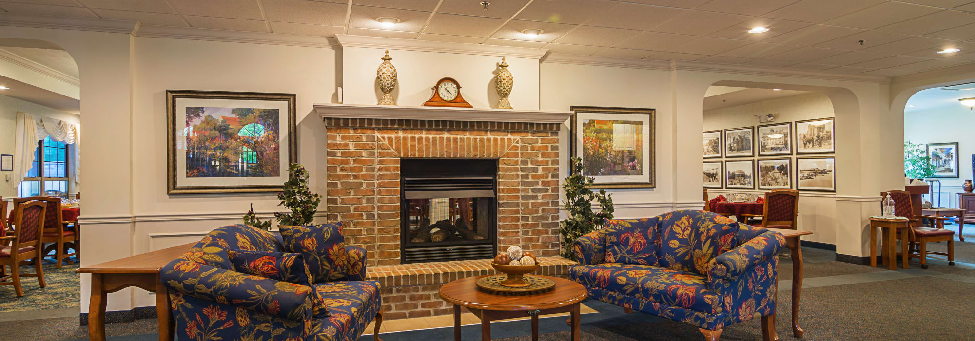 Concierge Services at the Assisted Living and Memory Care Community in Michigan City