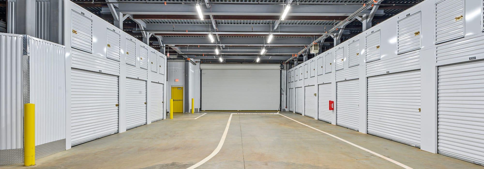 Storage 365 self storage in Euless, Texas