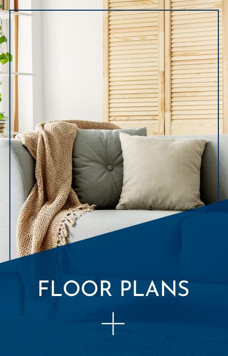 Explore our Floor plans at Ativo Senior Living of Yuma in Yuma, Arizona