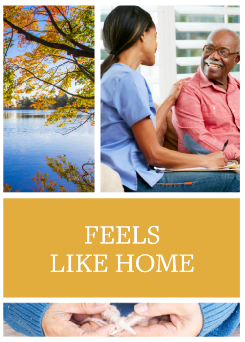 Living Options at TigerPlace in Columbia, Missouri
