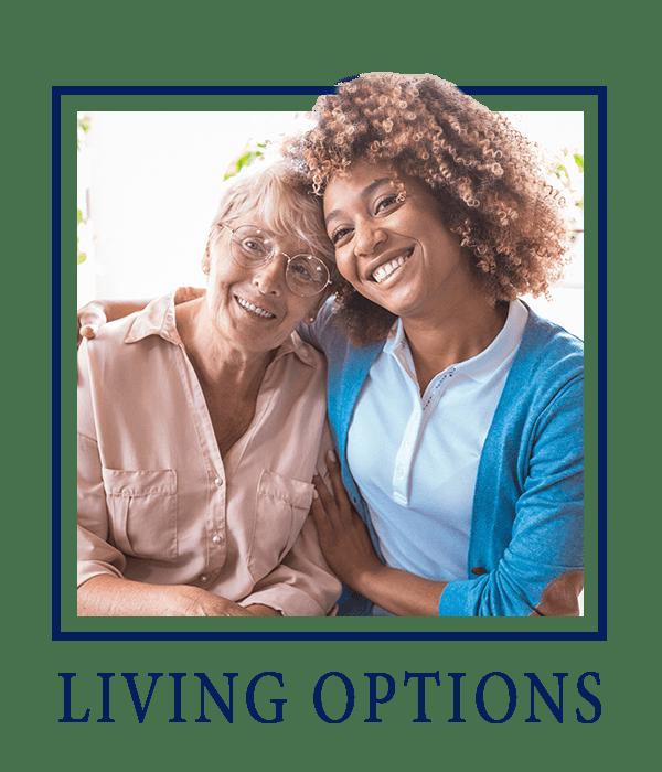 Living options at Welbrook Grand Montecito in Las Vegas, Nevada