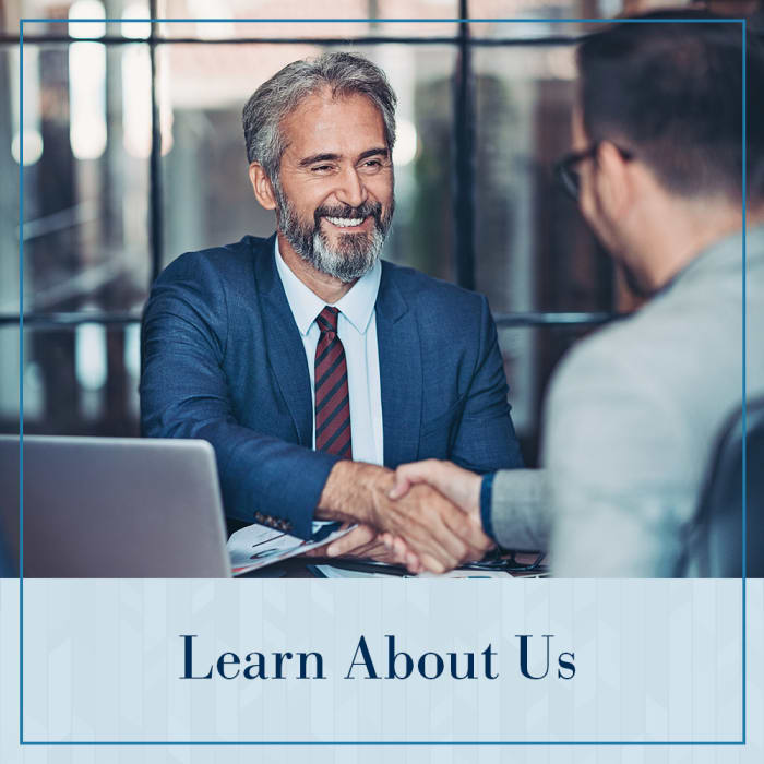Learn about us at The Severn Companies in Annapolis, Maryland