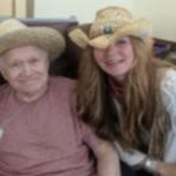 Our Dare to Dream program at Milestone Senior Living in Eau Claire, Wisconsin