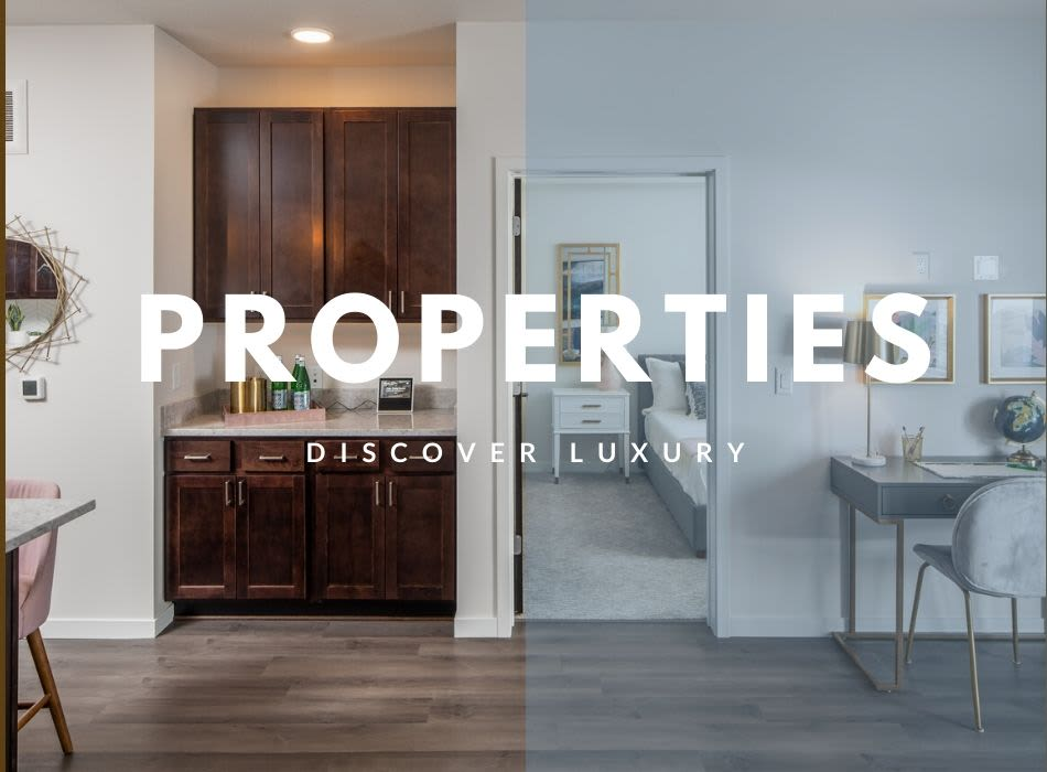 Oaks Properties properties