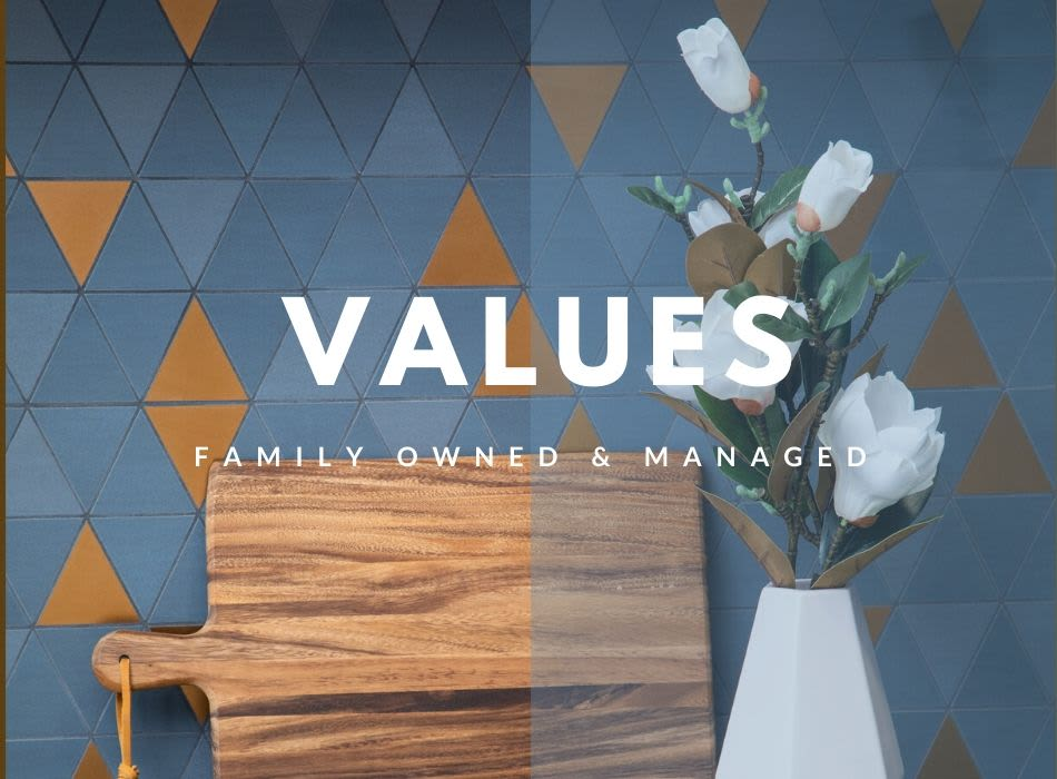 Oaks Properties values