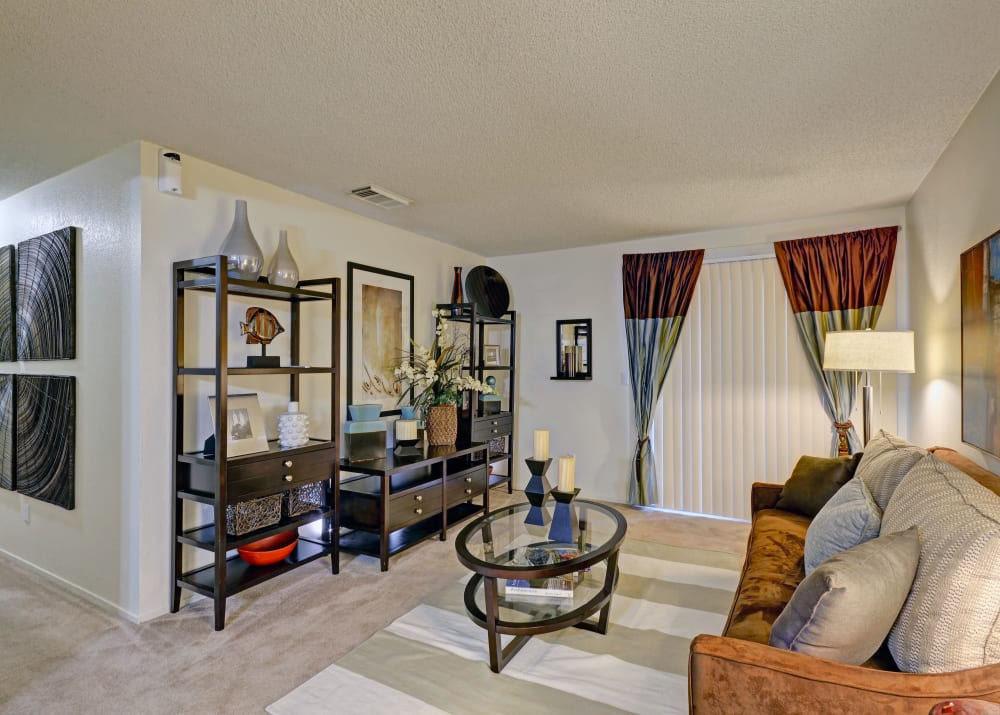 Avery Park Apartments is offers one and two bedroom apartment homes in Fairfield