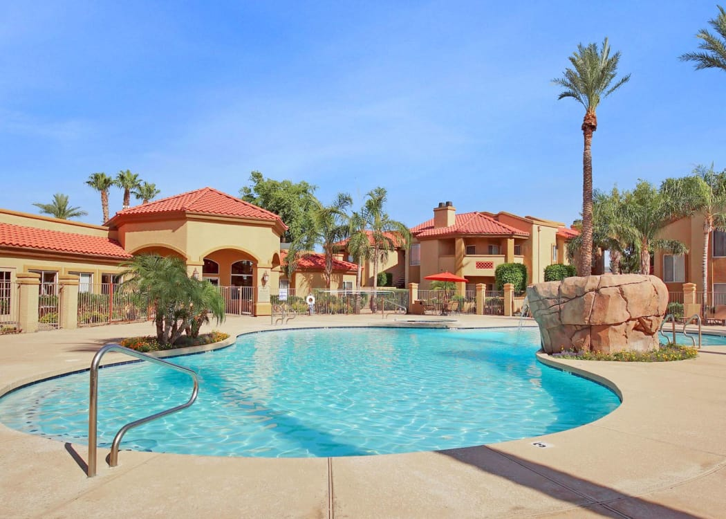 Apartments For Rent North Glendale Az