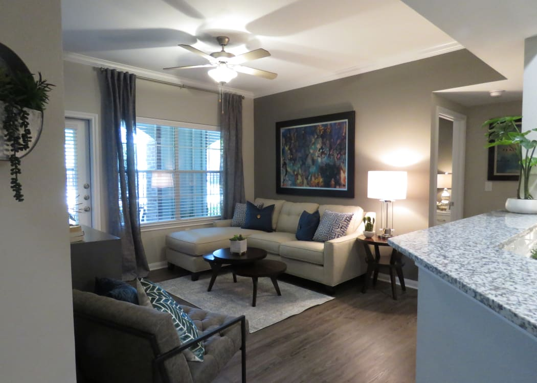 Apartments With Free Cable Amenities At The Abbey At
