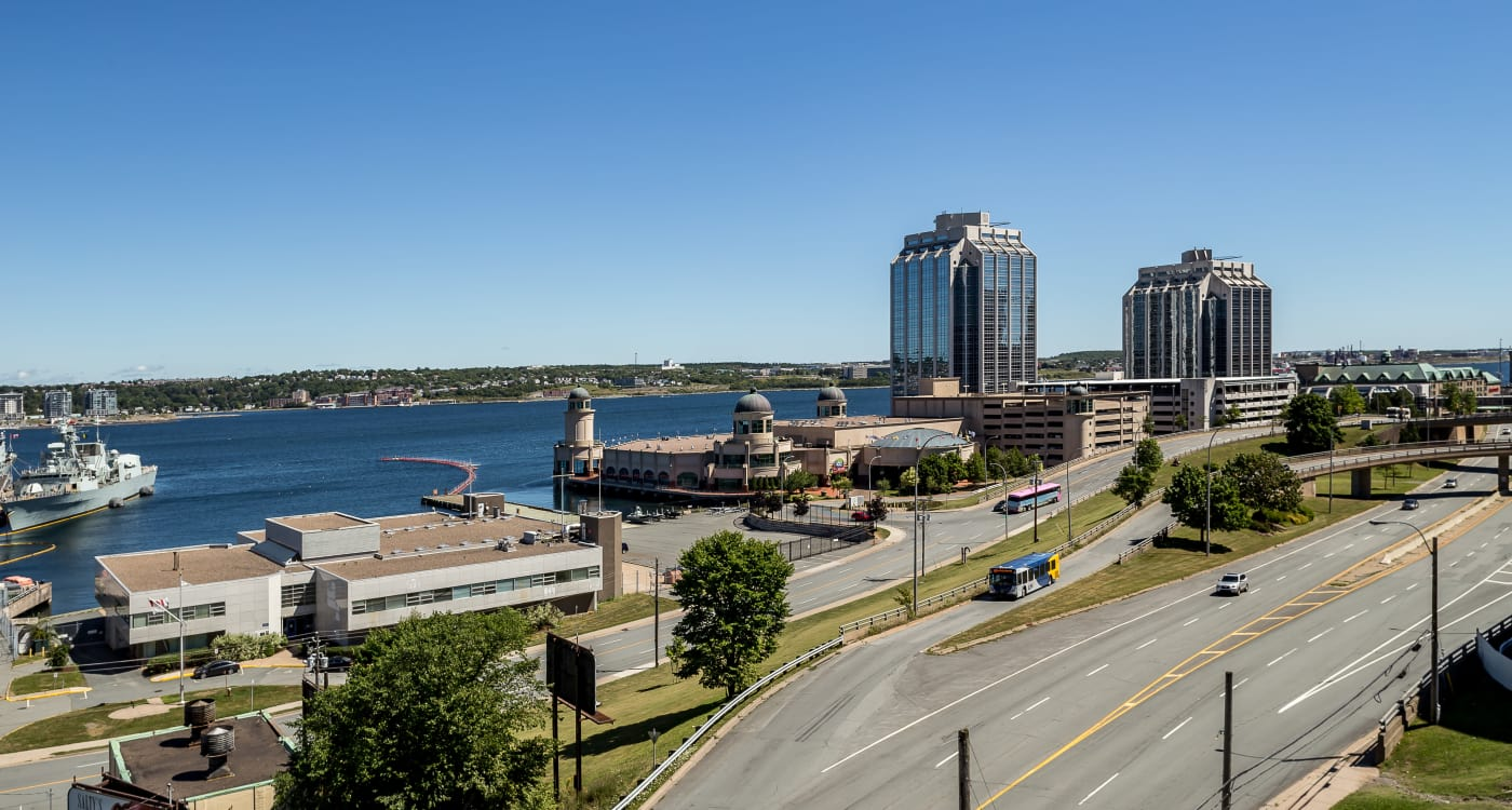 Photo of Halifax