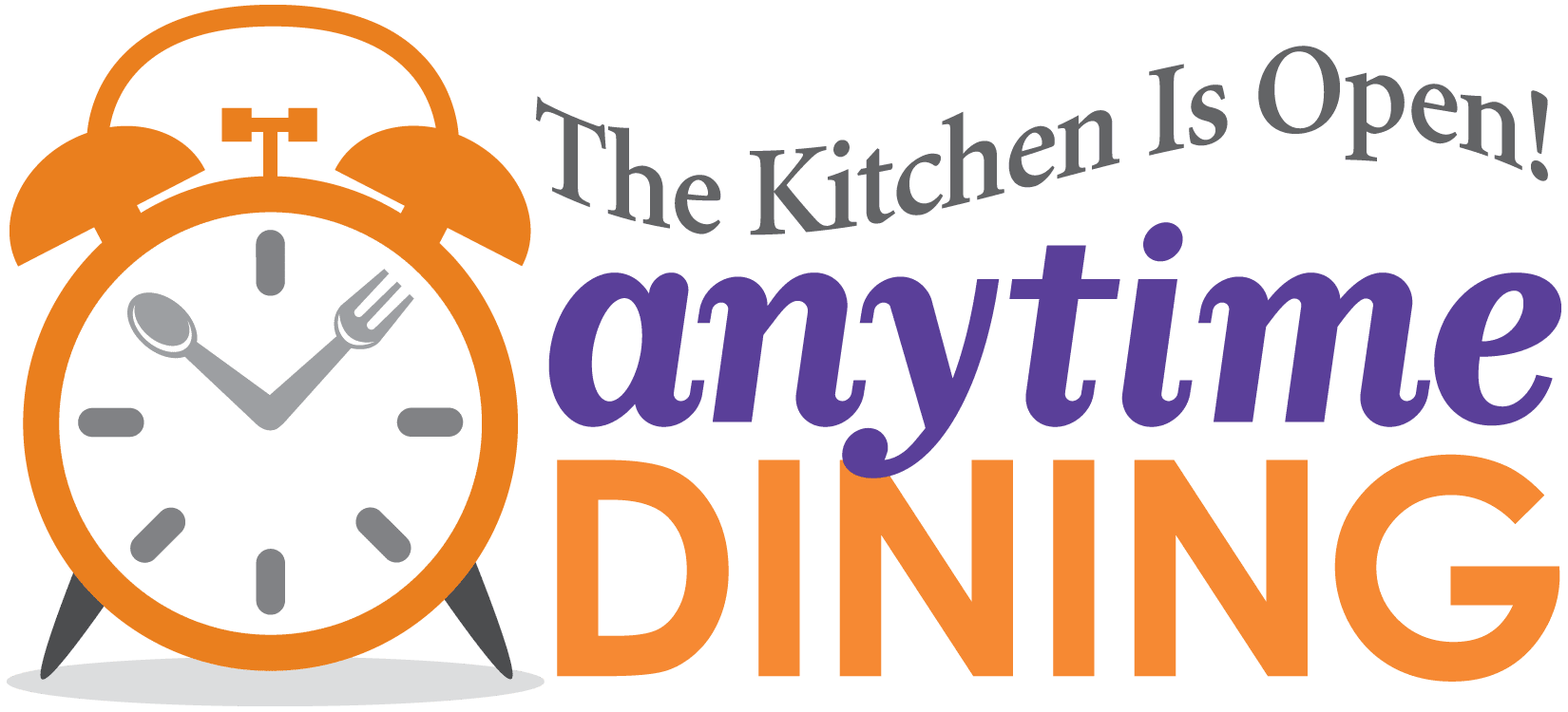 Discovery Senior Living in Bonita Springs, Florida offers anytime dinning.