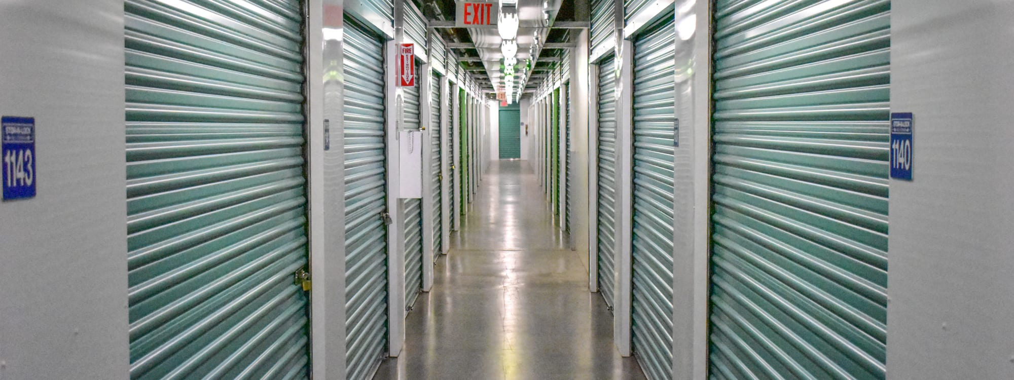 Storage options from STOR-N-LOCK Self Storage in Palm Desert, California