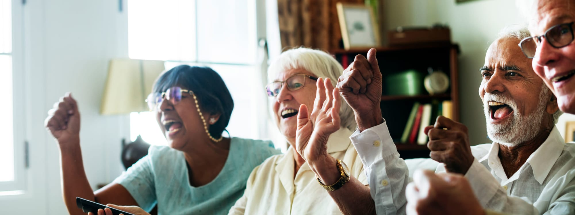 News & Community Events at Deer Crest Senior Living in Red Wing, Minnesota