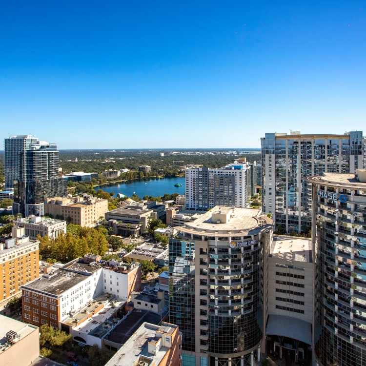Apartments For Rent In Orlando: Downtown Orlando, FL Apartments For Rent
