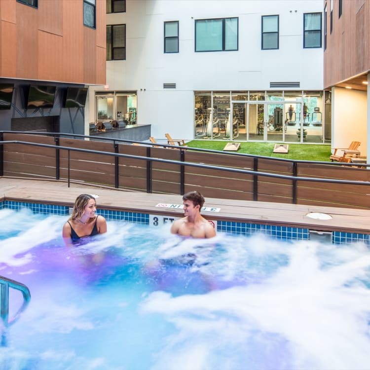 View our community perks at RISE at State College in State College, Pennsylvania