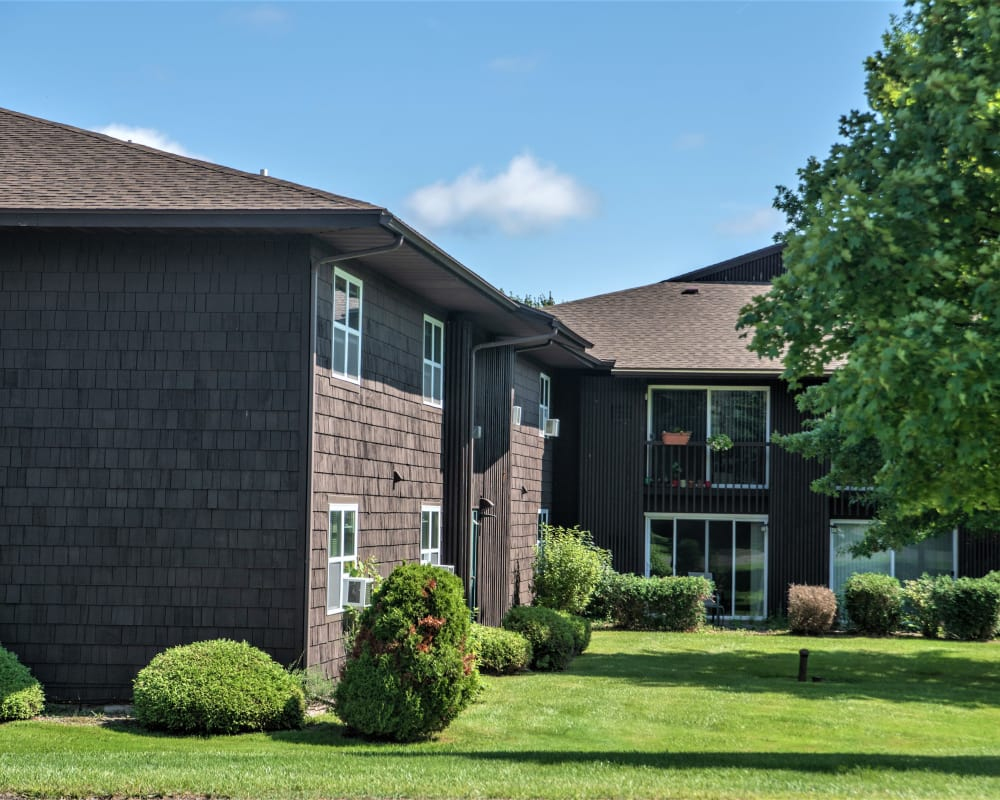 Photos of Village Green Apartments in Baldwinsville, New York