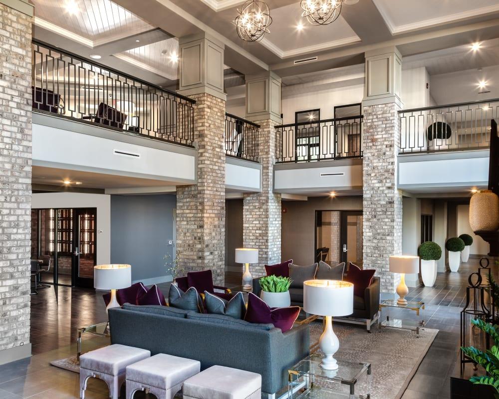 south park apartments
