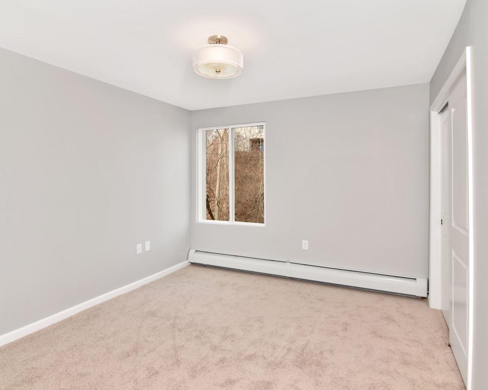 Bedroom at Springwood Gardens