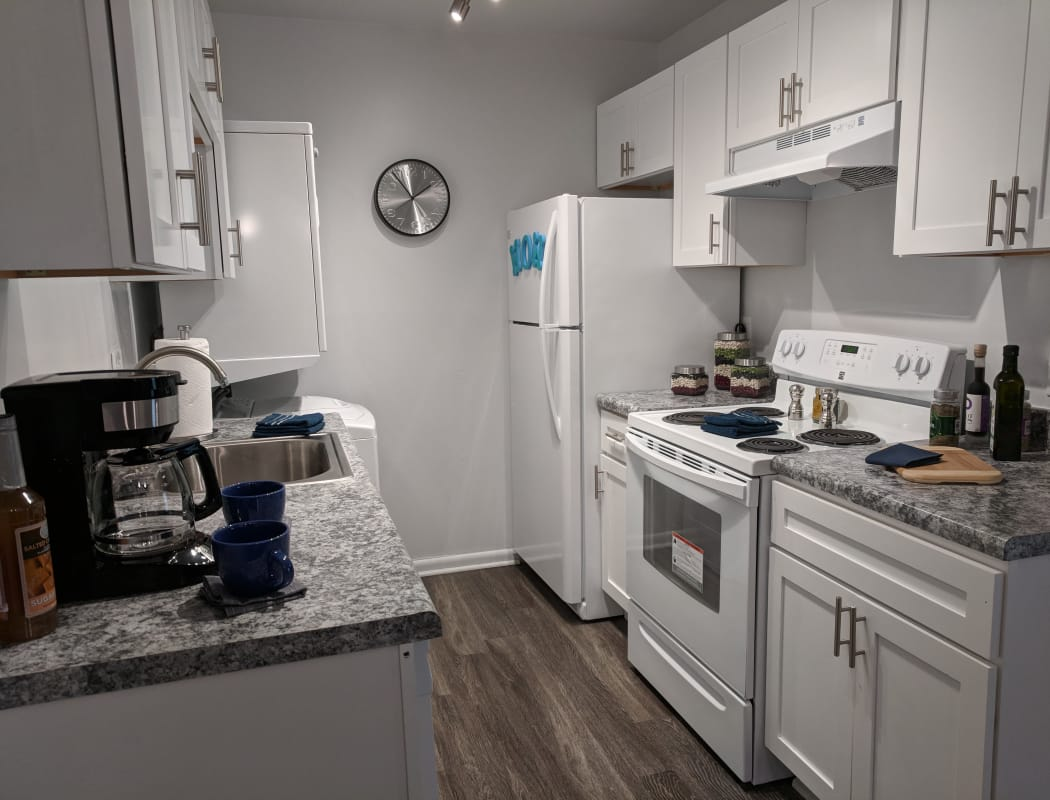 Residences at Crawford Farms Apartment Features