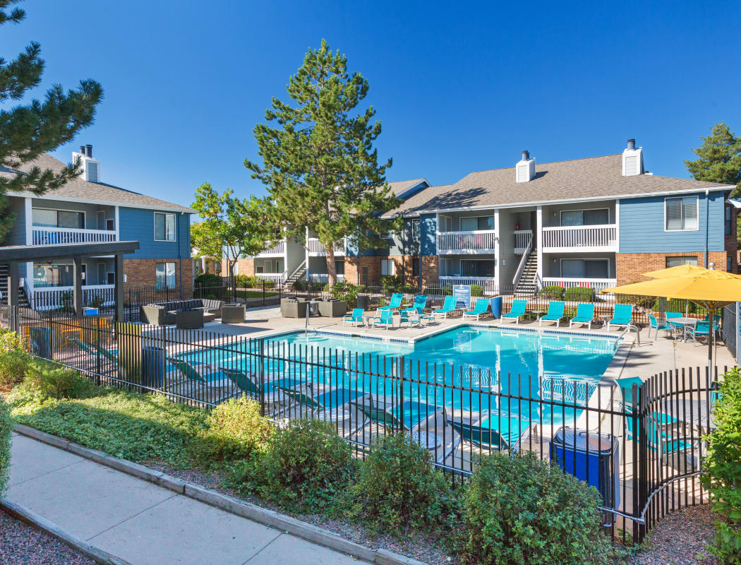 The community amenities here at The Preserve at City Center will delight you!