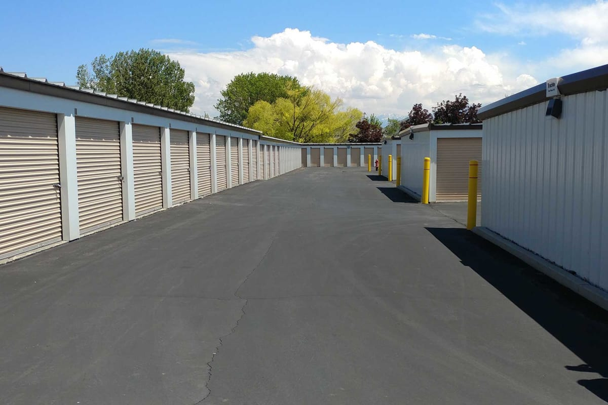 Self Storage In Kearns UT