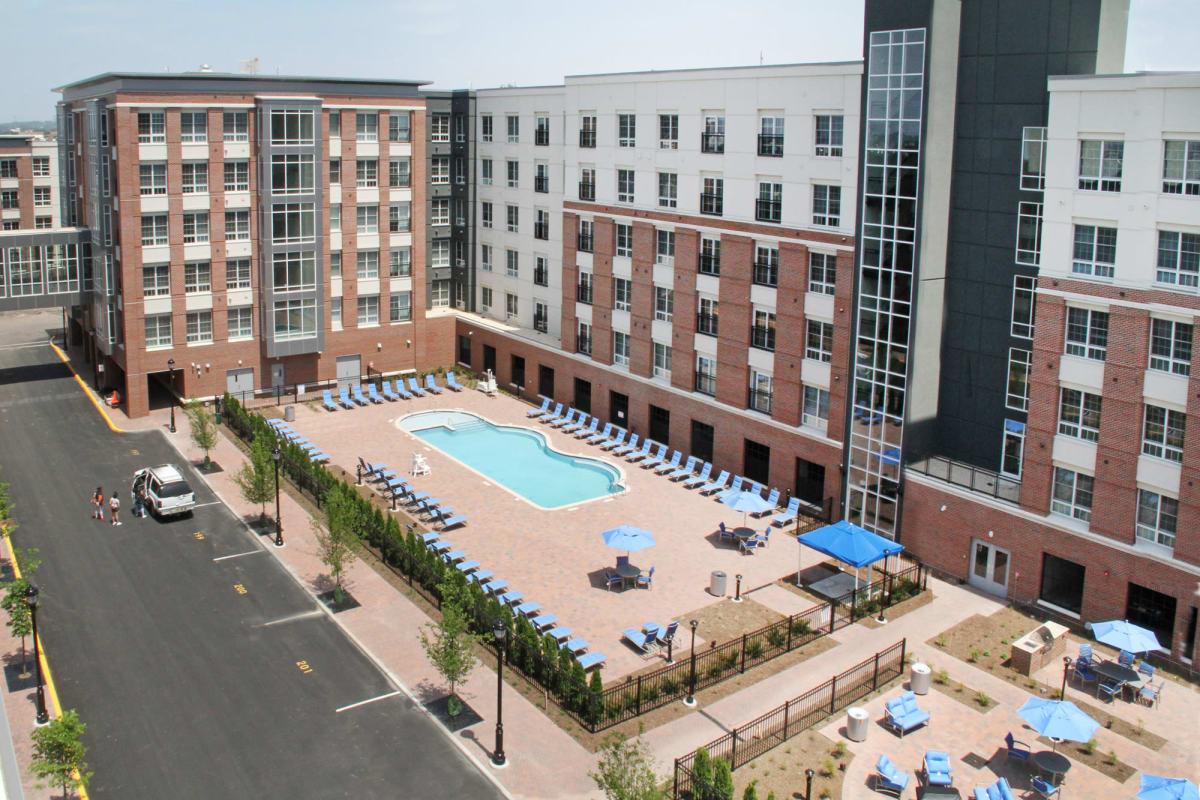 Apartments in Secaucus, NJ