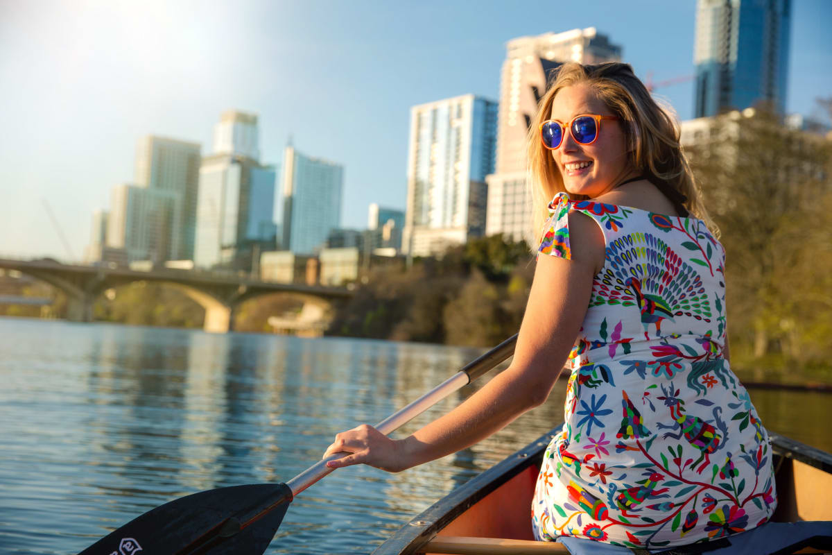 Easier exploring near properties owned by CWS Apartment Homes in Austin, Texas