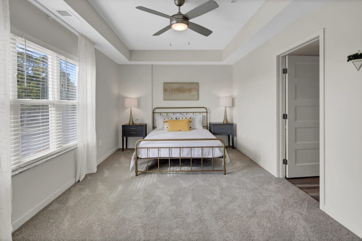 2 bedroom apartments at Novo Apartments in Richfield, Minnesota