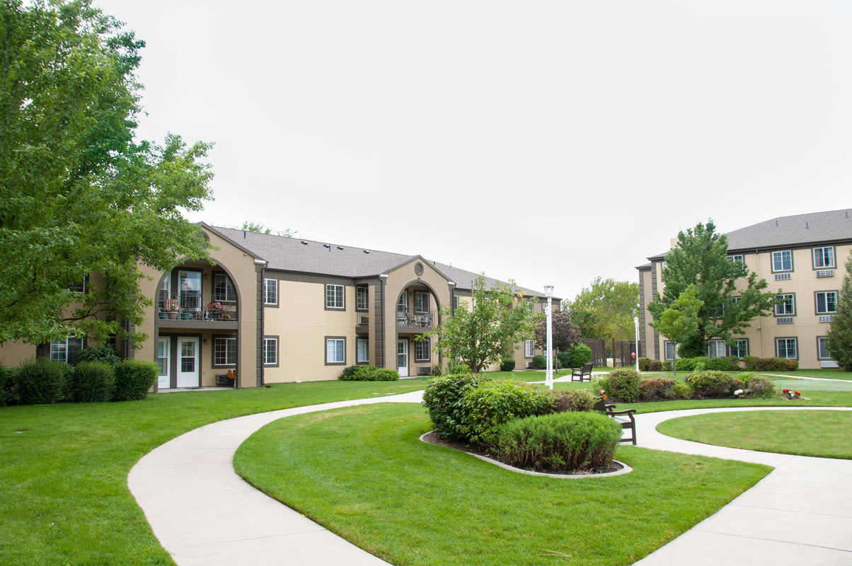 view our photo gallery at Cedarwood at Sandy