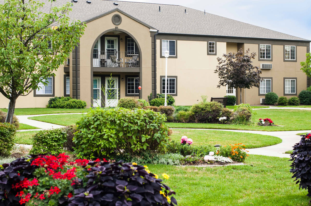 View our Senior Living at Cedarwood at Sandy