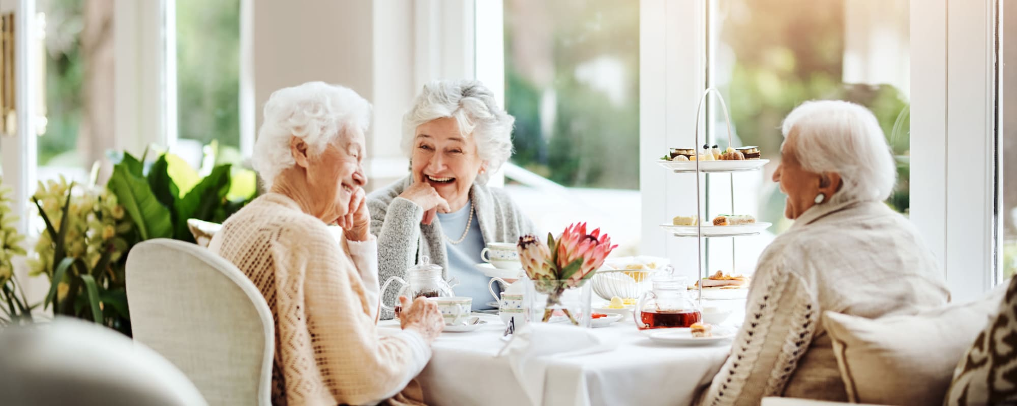 Memory care at The Springs Living in McMinnville, Oregon