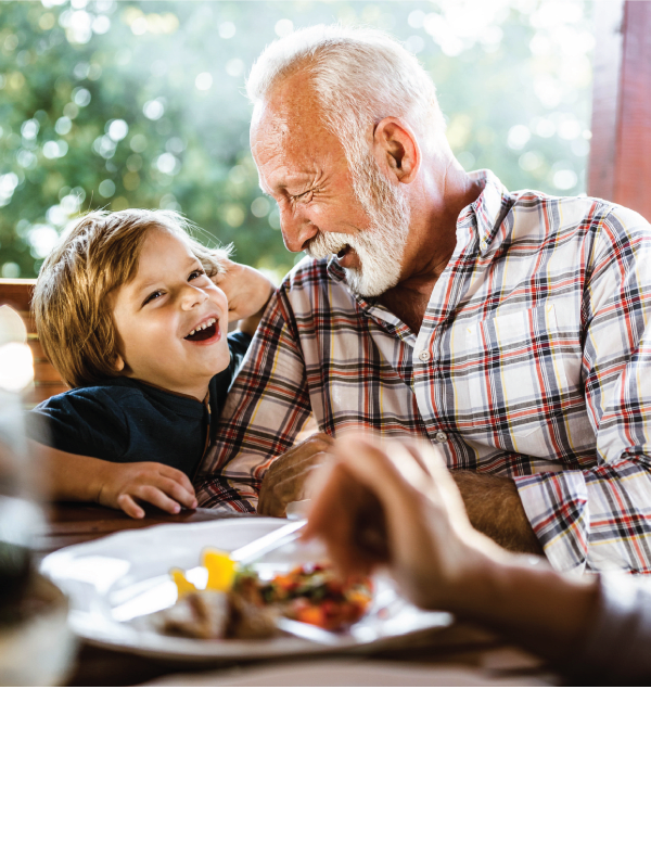 Learn more about dining at Kenmore Senior Living in Kenmore, Washington.