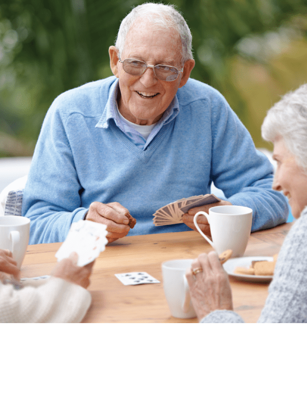 Learn more about amenities and services at Sellwood Senior Living in Portland, Oregon.