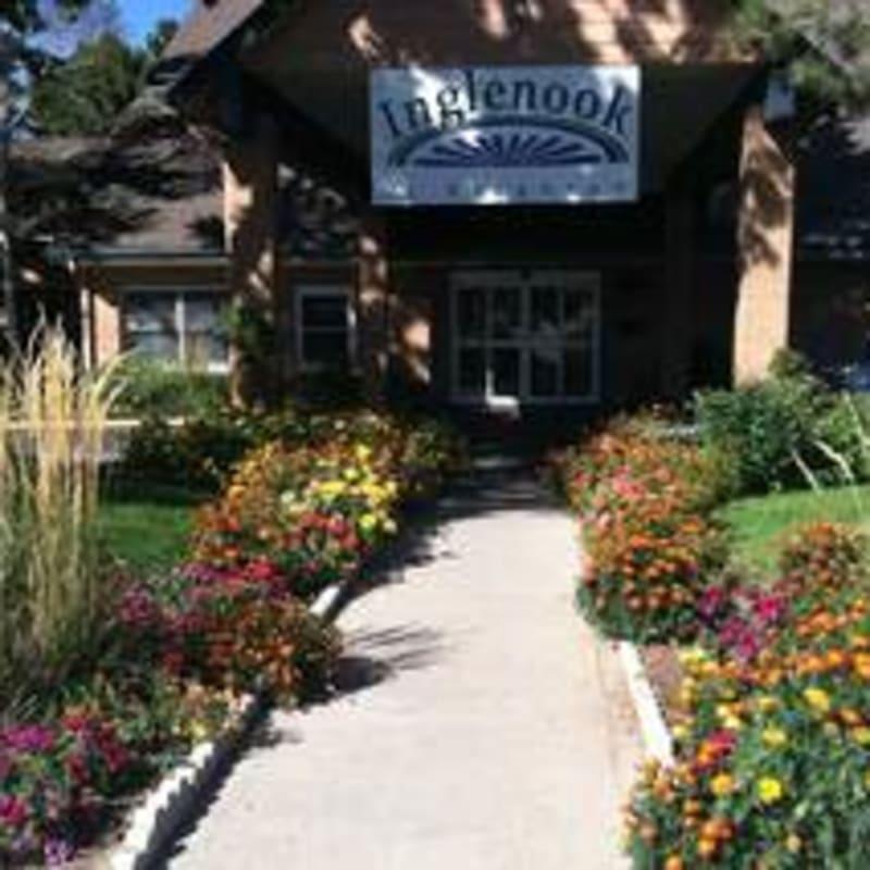 Exterior of Inglenook At Brighton in Brighton, Colorado