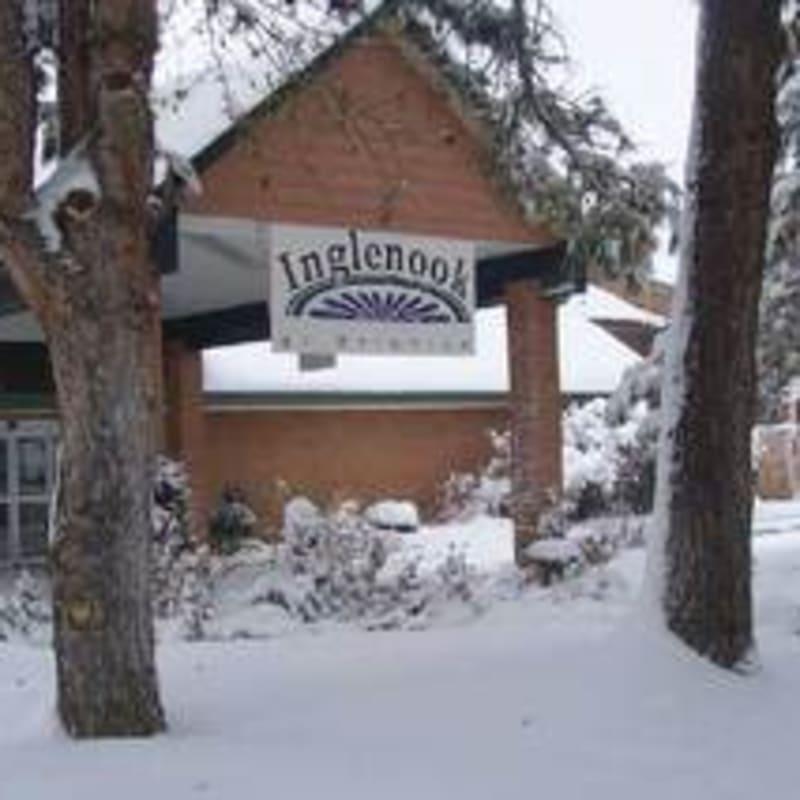Wintertime at Inglenook At Brighton in Brighton, Colorado