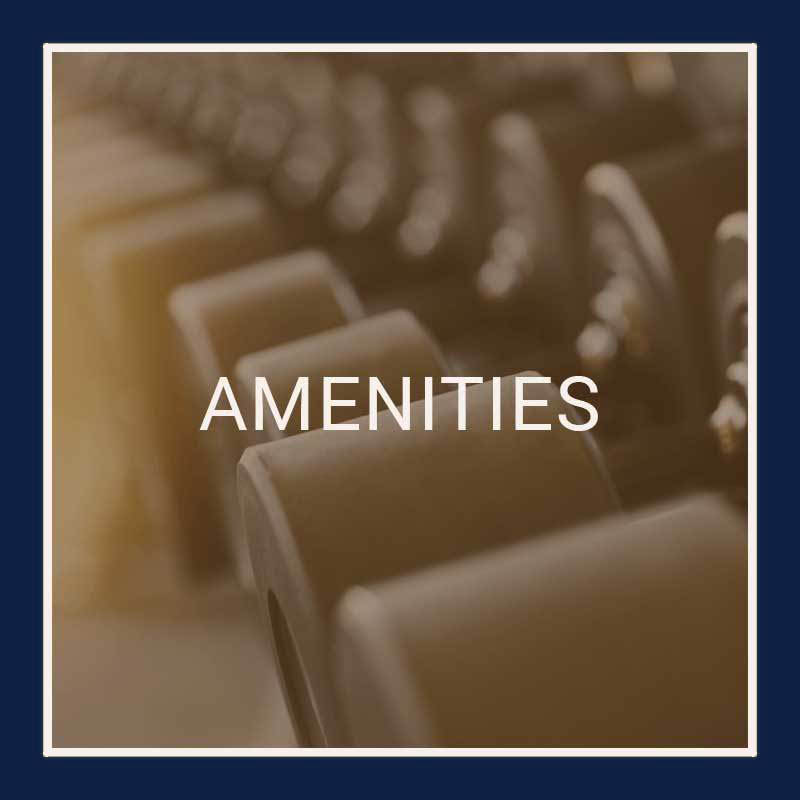 Visit our amenities page at Lakeside Apartments in Lisle, Illinois